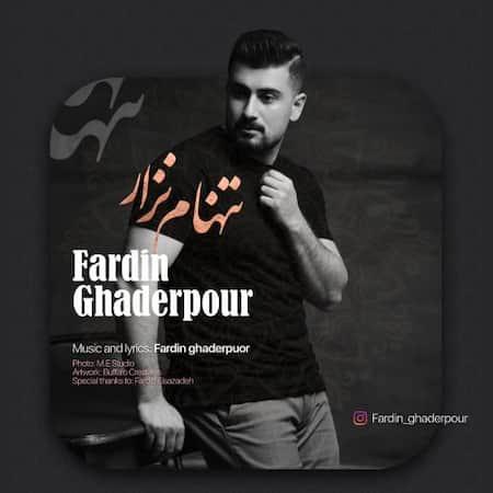 آهنگ فردین قادرپور تنهام نذار