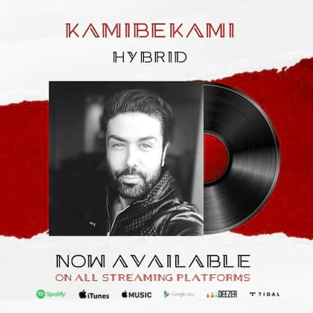 آهنگ Kamibekami Hybrid