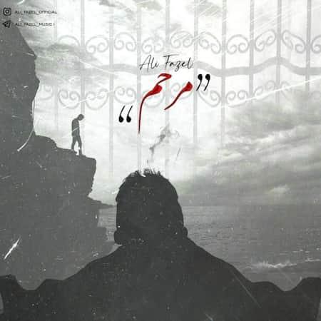 آهنگ علی فاضل مرحم